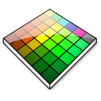 Color Cop Icon