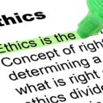 Ethics CC BY-SA 3.0 Nick Youngson