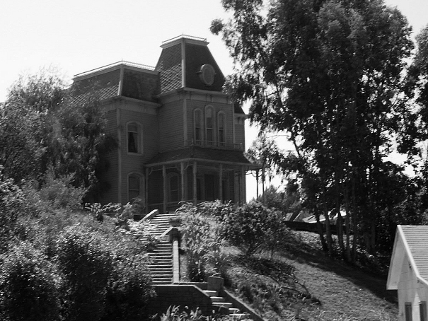 The Psycho House by Steve on Flickr, used under a CC-BY-SA 2.0 license